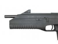Пневматический пистолет МР-661К-02 ДРОЗД (пл. клин. ускор. заряж) 4,5 мм вид слева