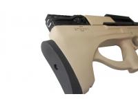 Пневматическая винтовка Ataman M2R Булл-пап укороченная SL 6,35 мм (Песочный)(магазин в комплекте)(846C/RB-SL) затыльник