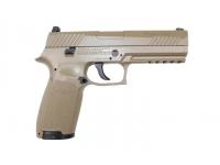 Пневматический пистолет Sig Sauer P320 4,5 мм вид справа