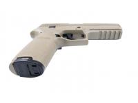 Пневматический пистолет Sig Sauer P320 4,5 мм магазин