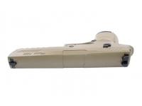 Пневматический пистолет Sig Sauer P320 4,5 мм вид сверху