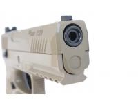 Пневматический пистолет Sig Sauer P320 4,5 мм мушка