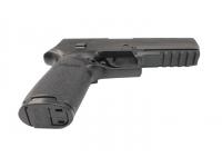 Пневматический пистолет Sig Sauer P320 BLK 4,5 мм магазин