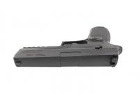 Пневматический пистолет Sig Sauer P320 BLK 4,5 мм вид сверху