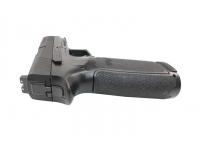 Пневматический пистолет Sig Sauer P320 BLK 4,5 мм рукоять