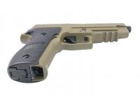 Пневматический пистолет Sig Sauer P226 FDE 4,5 мм магазин