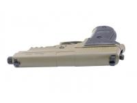 Пневматический пистолет Sig Sauer P226 FDE 4,5 мм вид сверху