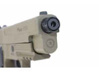 Пневматический пистолет Sig Sauer P226 FDE 4,5 мм мушка