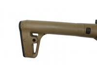 Пневматическая винтовка Sig Sauer MPX FDE-R 4,5 мм приклад
