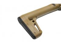 Пневматическая винтовка Sig Sauer MPX FDE-R 4,5 мм затыльник