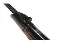 Пневматическая винтовка Stoeger F40 Wood Combo 4,5 мм (70113) целик