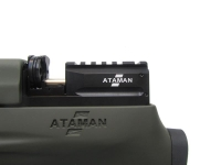 извлечение магазина пневматической винтовки Ataman 836/RB-SL