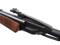Пневматическая винтовка МР-512-20 4,5 мм переломка