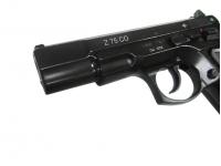 Оружие списанное охолощенное Z75 CO под патр.св/звук.дейст.кал.10*ТК (КУРС-С)(СХП) - ствол