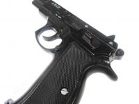 Оружие списанное охолощенное Z75 CO под патр.св/звук.дейст.кал.10*ТК (КУРС-С)(СХП) - рукоять