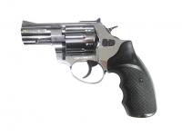 Оружие списанное охолощенное Таурус-CO хром под патр.св/звук.дейст.кал.10*ТК (КУРС-С)(СХП)