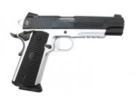 Пневматический пистолет Sig Sauer 1911 Max Michel 4,5 мм вид справа