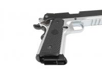 Пневматический пистолет Sig Sauer 1911 Max Michel 4,5 мм магазин