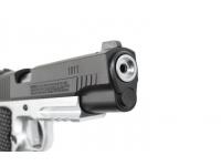 Пневматический пистолет Sig Sauer 1911 Max Michel 4,5 мм мушка