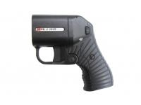 Травматический пистолет ПБ-4-1 Оса 18х45 (№ Л000487)