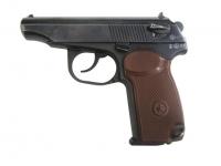 Травматический пистолет Иж-79-9ТМ 9 мм Р.А. (№ 0733903127)