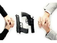 Переоформление оружия