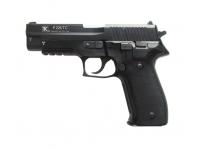 Служебный пистолет P226TС TK-Pro 10x28 (ком)