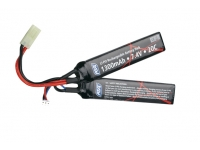 Аккумулятор ASG 7,4V 1300 mAh, LI-PO, sticks (17206)