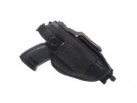 Кобура поясная ASG для пистолетов MK23 и DE50AE (11964)