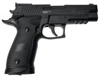 пневматический пистолет Gunter P26 вид справа