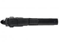 пневматический пистолет Gunter P26 вид сверху