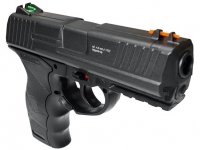 спусковой крючок пневматического пистолета Gunter P30