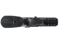 пневматический пистолет Gunter P30 вид снизу