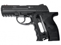 рукоять пневматического пистолета Gunter P30