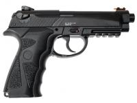 пневматический пистолет Gunter P40 вид справа