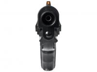 дуло пневматического пистолета Gunter P40