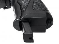 извлечение магазина пневматического пистолета Gunter P40