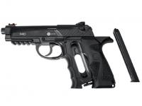 рукоять пневматического пистолета Gunter P40
