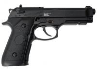 пневматический пистолет Gunter P92 вид справа