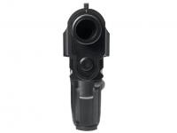 дуло пневматического пистолета Gunter P92