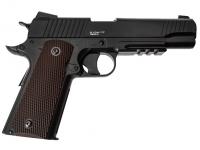пневматический пистолет Gunter P1911 вид справа