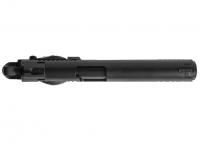 пневматический пистолет Gunter P1911 вид сверху