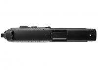пневматический пистолет Gunter P2022 вид сверху