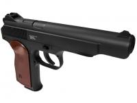 рукоять пневматического пистолета Gunter P-ST