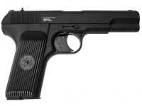 пневматический пистолет Gunter P-TK вид справа