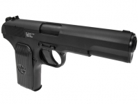 рукоять пневматического пистолета Gunter P-TK