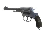Сигнальный револьвер Р-1 4,5мм 1939г (№ 0931315928)