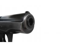 Оружие списанное охолощенное ИЖ-71 9х17К мод. Макаров-СО71 к.10ТК дуло