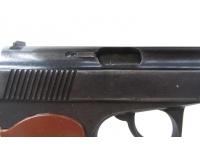 Оружие списанное охолощенное ИЖ-71 9х17К мод. Макаров-СО71 к.10ТК целик