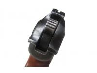 Оружие списанное охолощенное ИЖ-71 9х17К мод. Макаров-СО71 к.10ТК курок